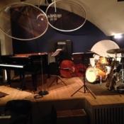 stage-setup